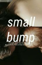small bump |styles by masterpiecehood