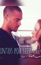 Juntos Por Siempre<3 by fati_atenea