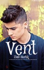 Vent  - Ziall One Shot by Pazzypoo