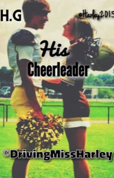 His Cheerleader | H.G.