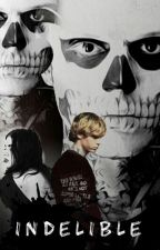 Indelible • Tate Langdon by lunarmuse
