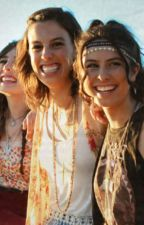 Our lifes (sequel to Divorce)- Cimorelli by ---Ayse---