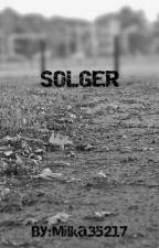Córka żołnierza by Milka35217