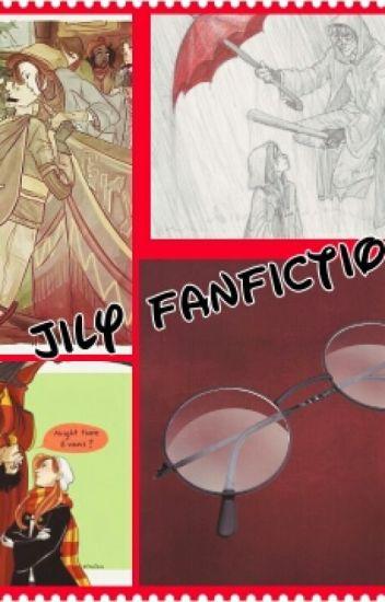 Jily Fanfiktion