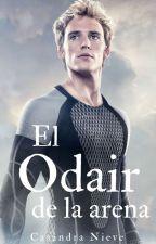 El Odair de la arena by BaD_Wolf16