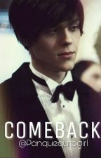 Comeback  Dominik Santorski by panquequitogirl