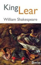 king Lear by salmaossama