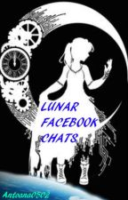LUNAR CHRONICLES FACEBOOK CHATS by antoanaxo