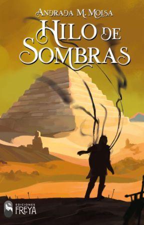 Juego de sombras by portaldelibros