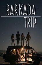 Barkada Trip by ajoomma