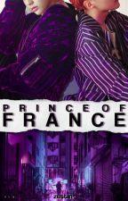 príncipe de francia; larry [traducción/adaptación] by zustin-