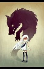 The Wolf I've Come To Know by Neoham_Cat