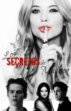 Los Secretos de Madison [Terminada] by xhalf_a_heartx