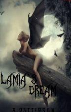 Lamia's Dream by bjpatt