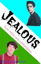Jealous(Jalonso y Breddy) by JalonsoIsPerfect