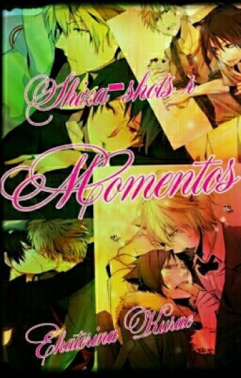 Momentos [Shizaya] [Durarara!!] [Yaoi]