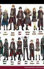 Demigods at Hogwarts( ON HOLD ) by julgarf