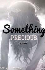 Something Precious by BellandBatman
