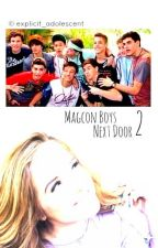 » Magcon Boys Next Door 2 « by explicit_adolescent