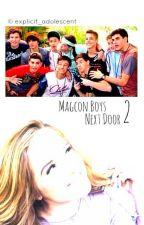 » Magcon Boys Next Door 2 « by explicit_adolescent