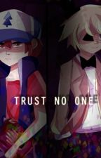 Time Of Dying (Bill X Dipper) by Ciel_and_Payten