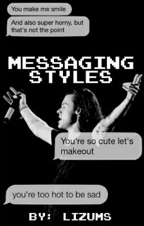 messaging styles l.s by lizums