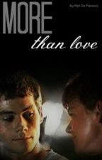 More Than Love by fridayazawa