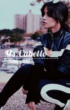 Ms.Cabello by ShippingHard