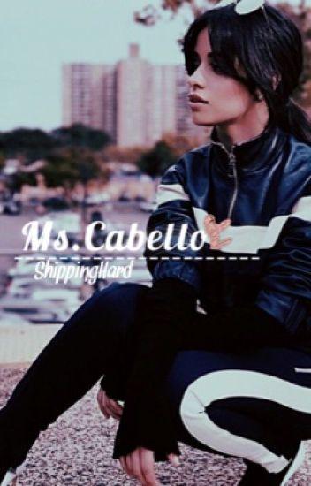 Ms.Cabello