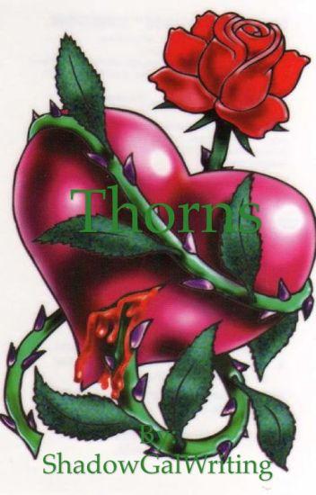 Thorns (Sequel to A Dozen Roses)