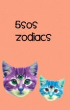 5sos Zodiacs by PotatoLynne