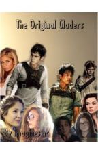 The Original Gladers by ImaginesInc