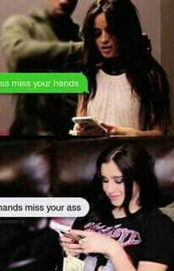 """WhatSapp""{Camren}"