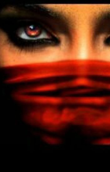 THE RED EYE QUEEN