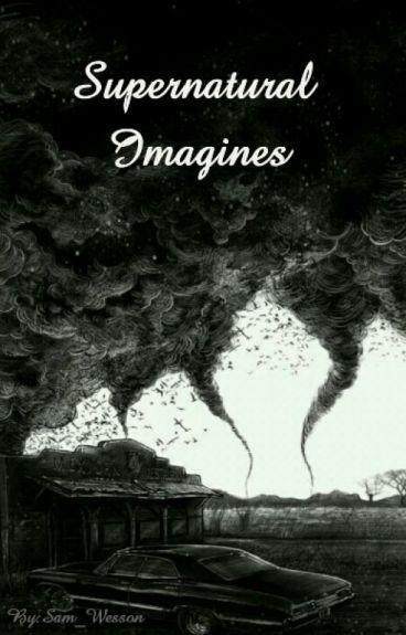 Supernatural Imagines (DISCONTINUED)