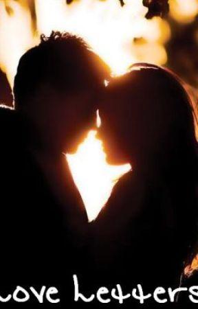 Love Letters by Orignal_Romance