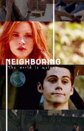 Neighboring (a Stydia story)[complete] by stydiaHAShappened