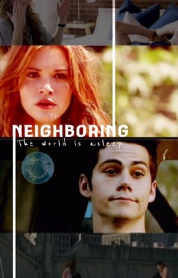 Neighboring (a Stydia story)[complete]