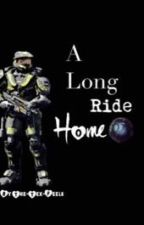 A Long Ride Home (Book 2) by agent-washingtub