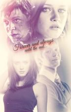 Forever and always, until the end (Fred Weasley&Anertha Diggory) WattyAwards2013 On Hold by Hogwarts_Marvelite
