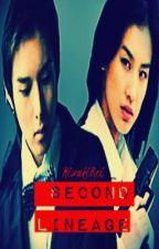 GANGSTER ROYALS II: SECOND LINEAGE (SLOW UPDATE) by MizukiRei