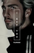 I See You [Pietro Maximoff & Tu] by PlufKiss