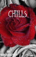 Chills ( Benlos ) ( Descendants ) by YaoiDemonPrince