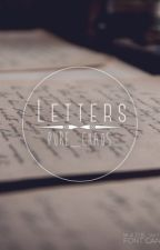 Letters by Pure_Chaos