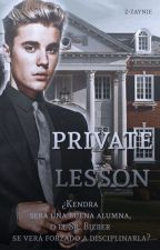 Private Lesson #1 ➳ [j.b; au][o.s]✓ by lenarivaille