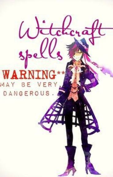 Witchcraft spells