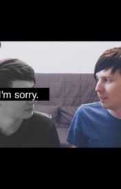 The most depressing Phanfic you will ever read. by SuchMemeHowell