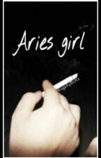 Aries Girl by XxgabyBzXx
