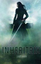 Inheritrix by jaronart