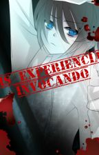 Mis experiencias invocando creepypastas by -Akatsuki53-